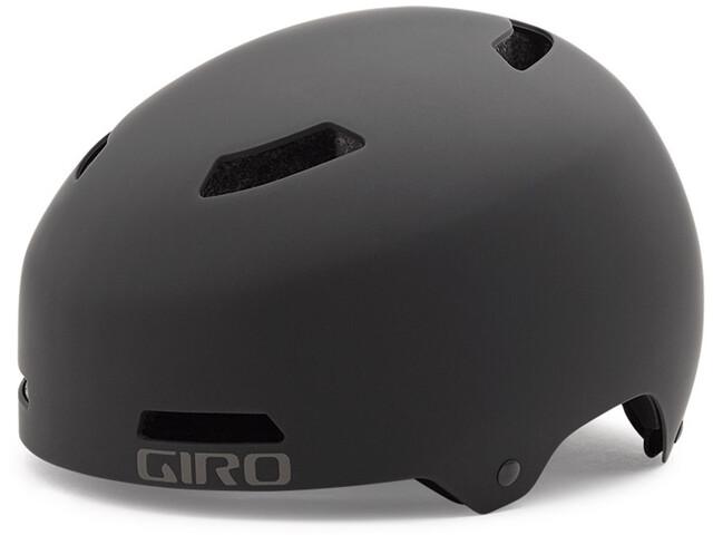 Giro Quarter FS MIPS Cykelhjelm, mat black